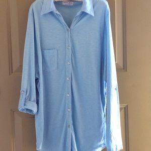 Michael Stars Tops - Michael Stars Long sleeve Shirt.